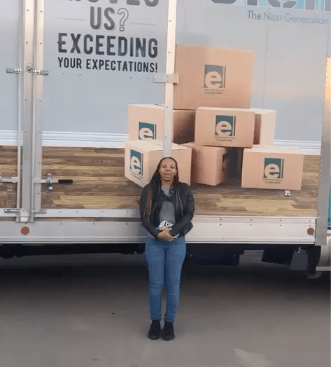 Element Moving's Last Move of 2018