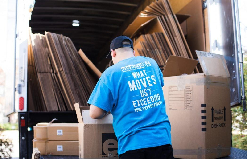 10 Hacks to Make Your Local Move Easier