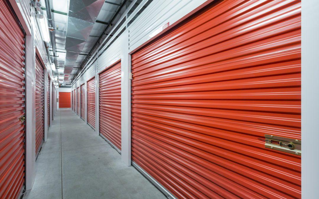Should You Get A Self-Storage Unit or A POD?