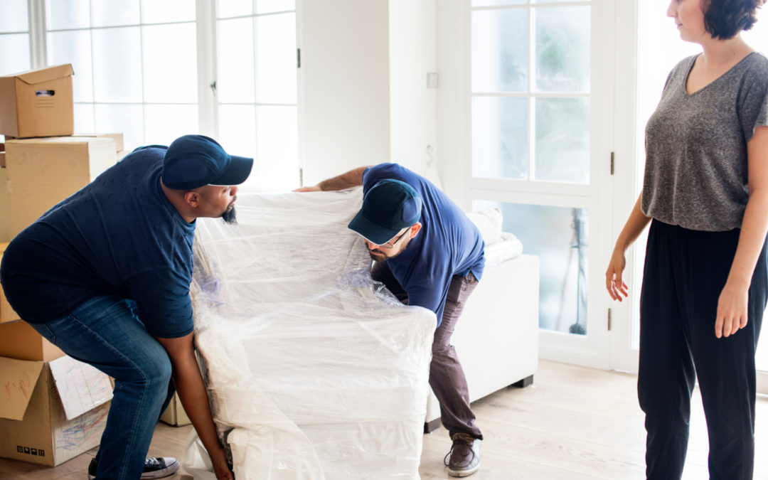 Top Reasons to Hire Professional Movers for Your Long Distance Move