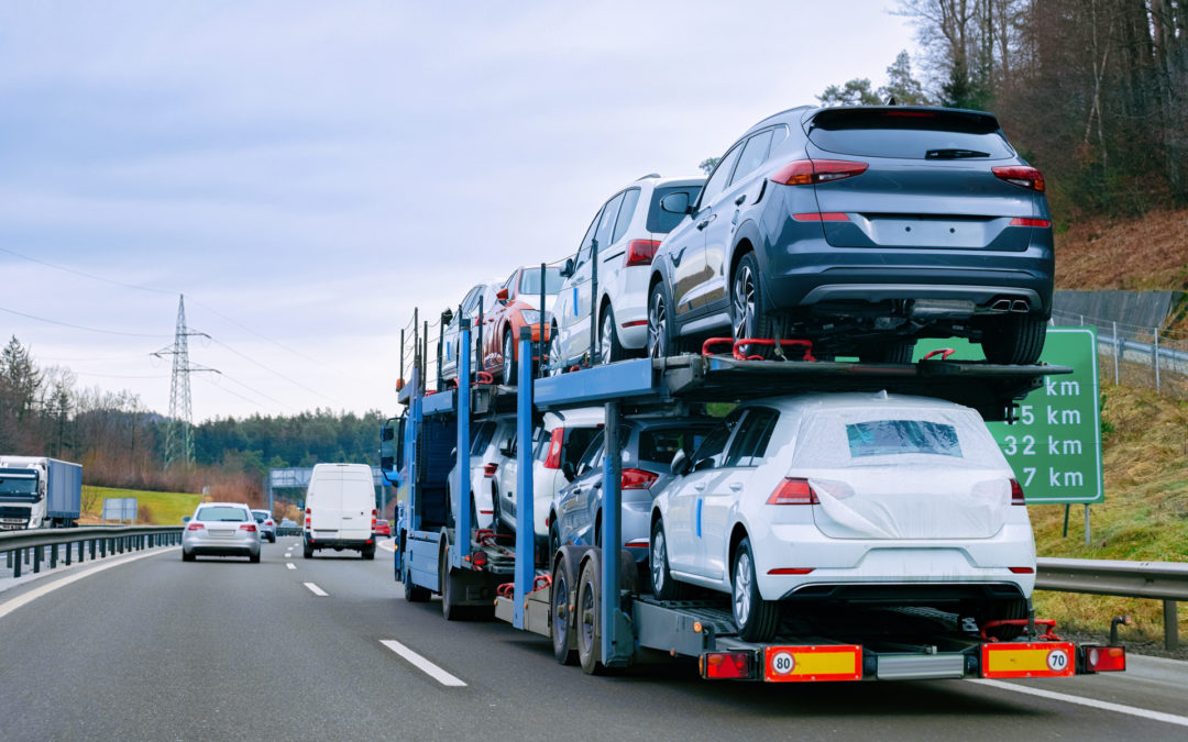 Tips to Prepare Your Car for Auto Transport