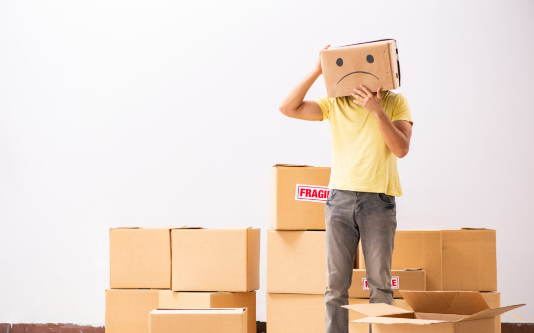 Top New Year's Resolution Tips for a Long Distance Move