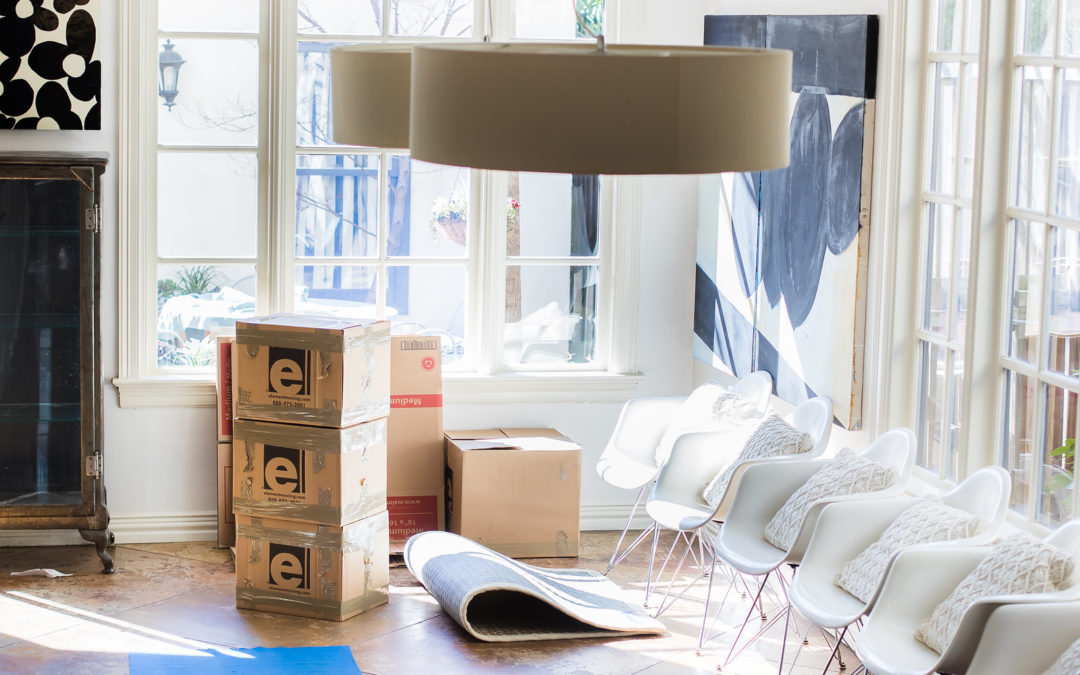 The Ultimate Guide to Perfecting Your Local Move