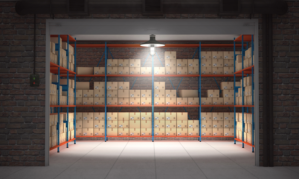 5 Ways Commercial Storage Can Help Your Business Thrive
