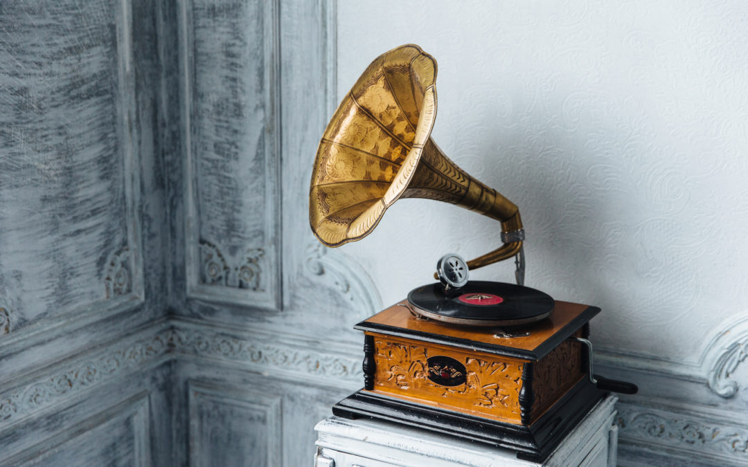 Best Practices for Moving Antique Collections