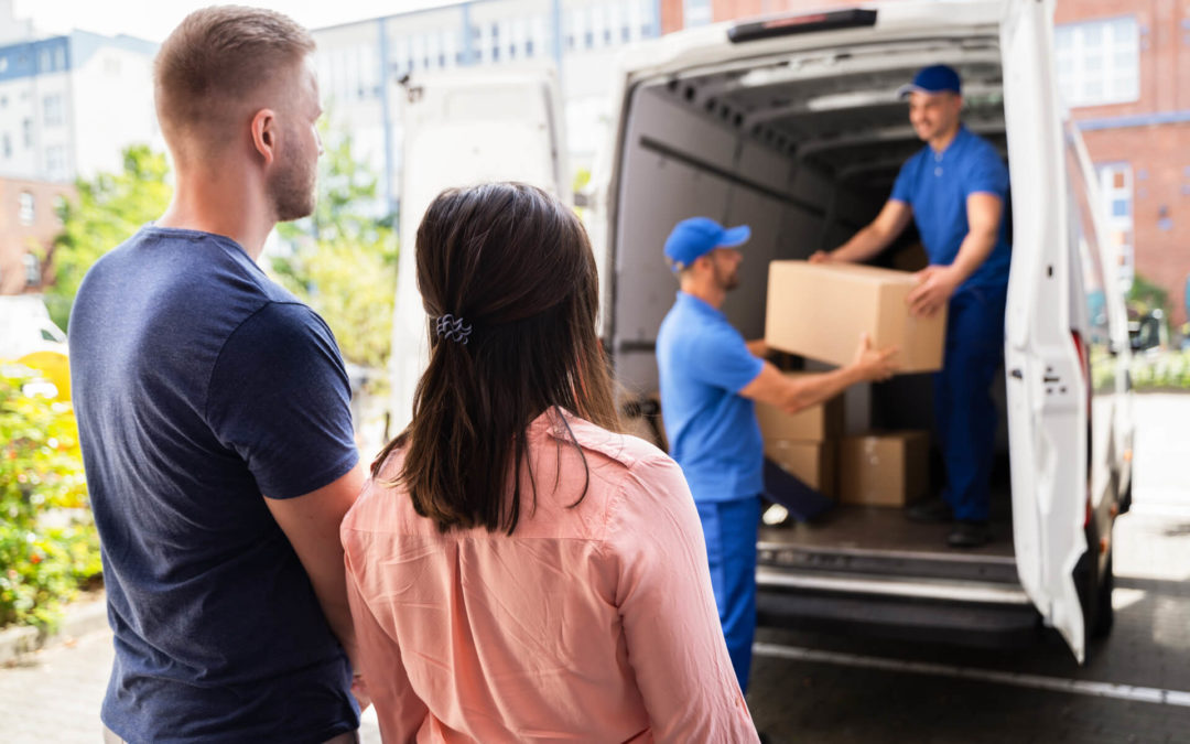 Common Local Move Problems a High-End Moving Company can Eliminate