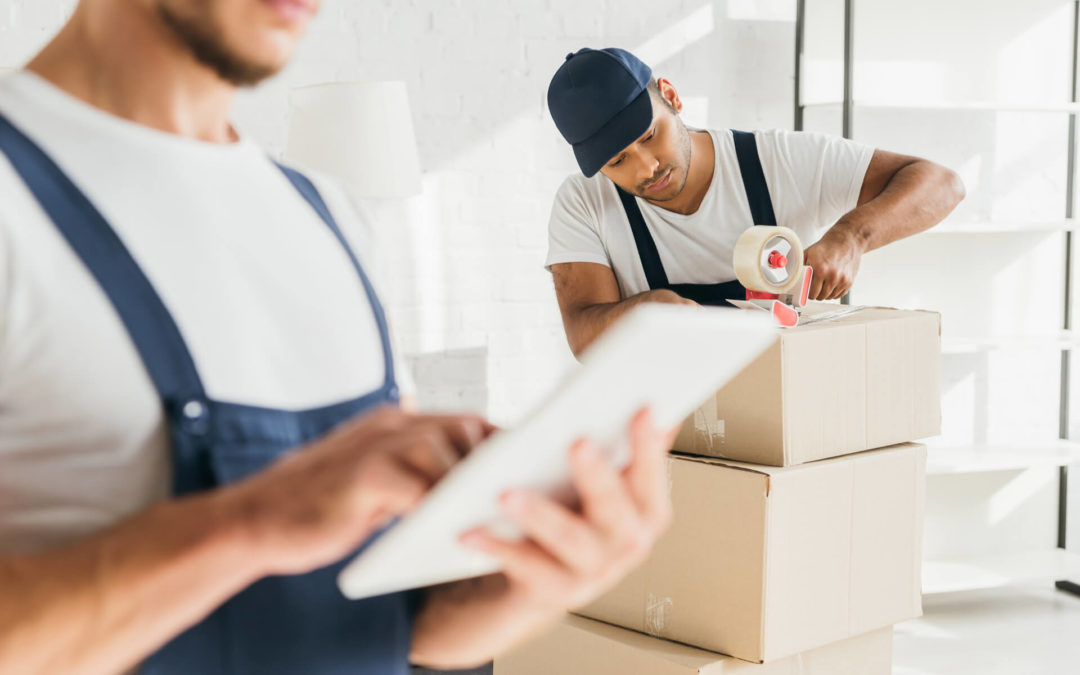 When Should You Hire a Luxury Moving Company?