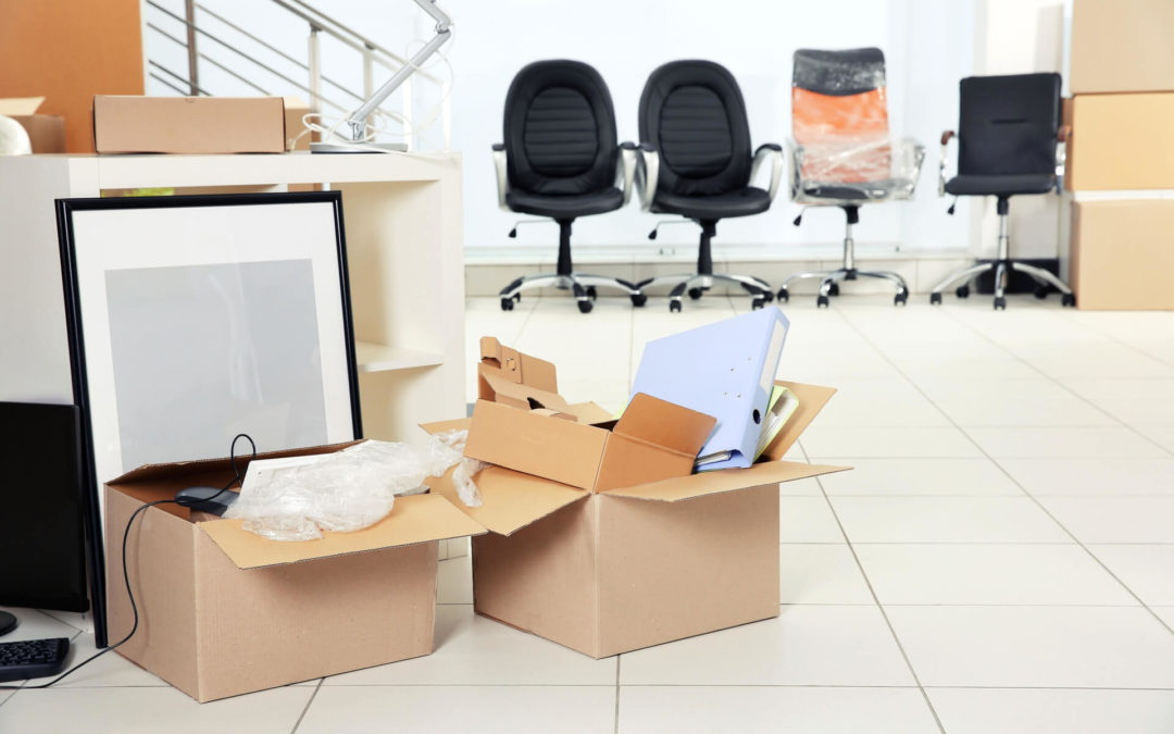 Top Qualities to Look for in a Commercial Moving Company