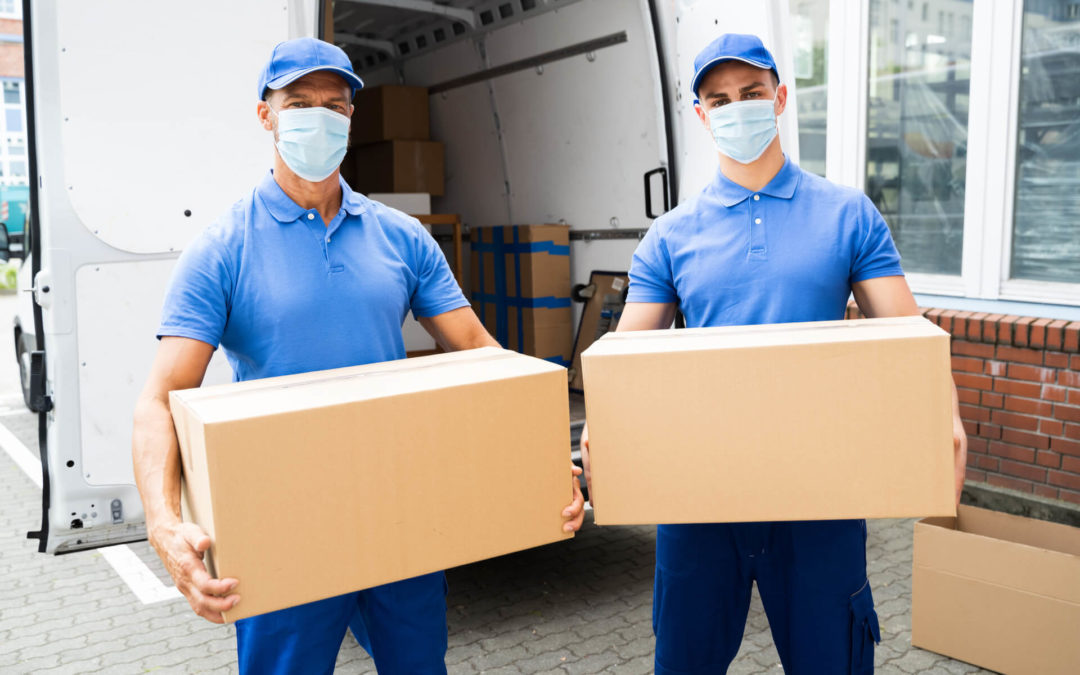 Is Hiring a Professional Moving Company Worth It?